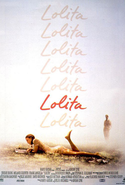 Poster for Lolita
